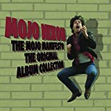 THE MOJO MANIFESTO: THE ORIGINAL ALBUM COLLECTION