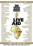 Live Aid [USA] [DVD]
