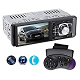 LESHP AUTO RADIO 1 DIN MP3 MP5 PLAYER 4.1 ZOLL HD VIDEO PLAYER BLUETOOTH STEREO AUX FM