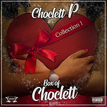 Box of Choclett (Collection 1)