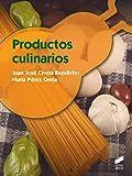 Productos culinarios: 63 (Hostelería y Turismo)