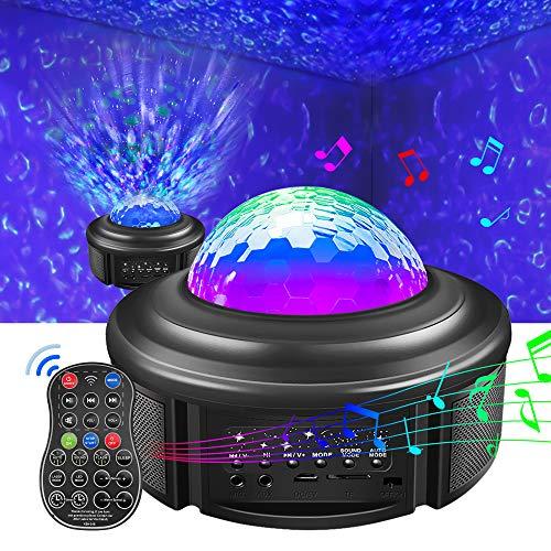 proyector oceano de la marca prabensei
