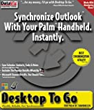 Desktop to Go for Palm Organizers 2.5