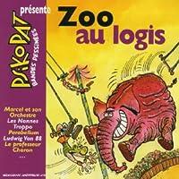 Zoo Au Logis (Psikopat Présente...)