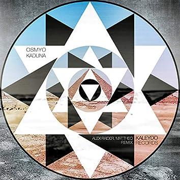 Kaduna (Alex Raider, Mat.Theo Remix)