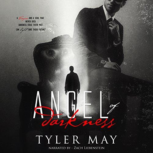 Angel of Darkness audiobook cover art