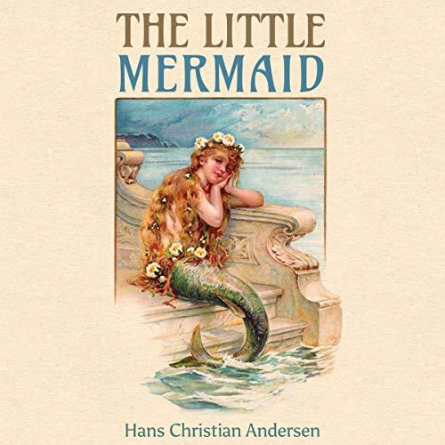 The Little Mermaid cover art
