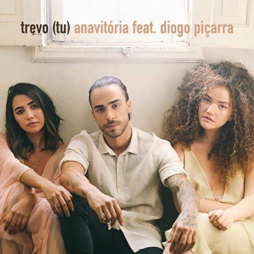 Anavitória feat. Diogo Piçarra
