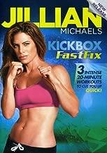 Jillian Michaels Kickbox FastFix
