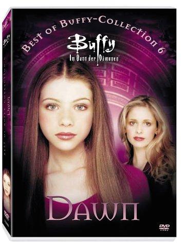 Buffy - Best of Dawn