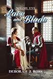 Lace and Blade 5