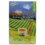 Prince of Peace Premium Oolong Tea 100 tea bags (Pack of 4)