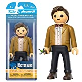 Doctor Who Eleventh Doctor Playmobil Action Figura