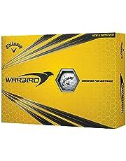 Callaway Golf Warbird Distance Golf Balls