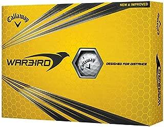 Best callaway warbird golf balls bulk Reviews