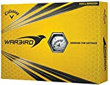 Callaway Warbird Golf Ball Prior