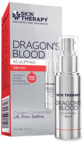 Skin Therapy Dragons Blood Serum 30ml by Skin Therapy