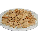 Organic Bread of Heaven ~ Crunchy Garlic Croutons - 2 pkgs ~ USDA Organic