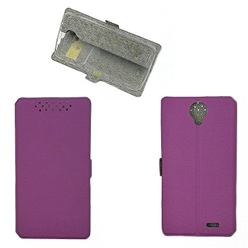 QiongniAN Hülle für Oukitel K4000 Pro hülle Schutzhülle Hülle Cover Purple