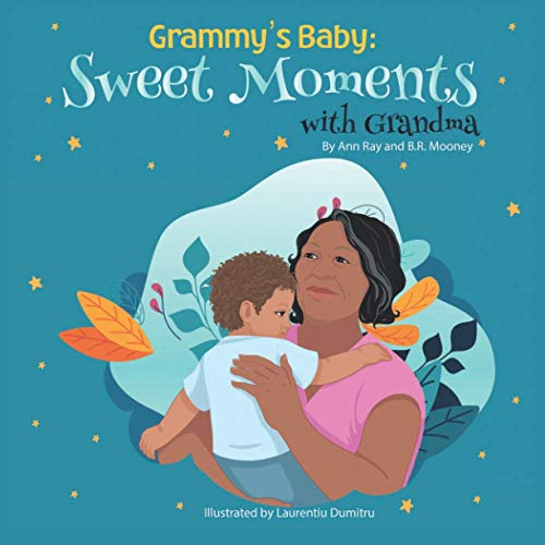 Grammy's Baby: Sweet Moments with Grandma