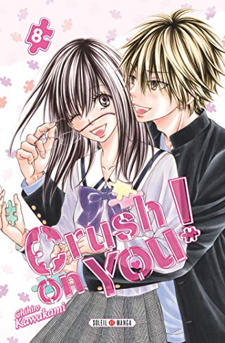 Crush on You ! T08
