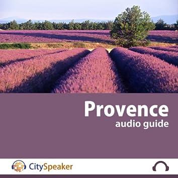 Provence - Audio Guide CitySpeaker