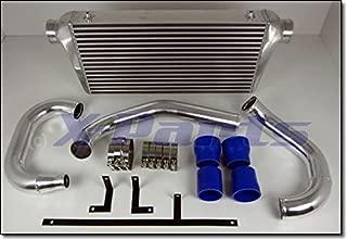 Intercooler Kit 2,7l BITURBO LLK Inte rcooler Upgrade ASJ AZR 1010799