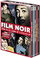 Film Noir - The Dark Side of Hollywood (Sudden Fear / The Long Night / Hangmen Also Die / Railroaded / Behind Locked