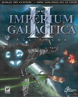Imperium Galactica 2: Alliances - PC