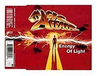 Energy of light [Single-CD]