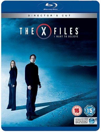 X-Files - I Want To Believe [Edizione: Regno Unito] [Edizione: Regno Unito]