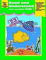 Read and Understand: Stories & Activities Grade 1 (Read and Understand Stories and Activities)