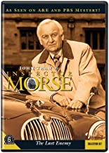Inspector Morse: The Last Enemy - Collection Set