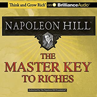 The Master Key to Riches Titelbild