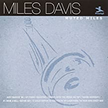 Muted Miles by Davis, Miles (2008) Audio CD