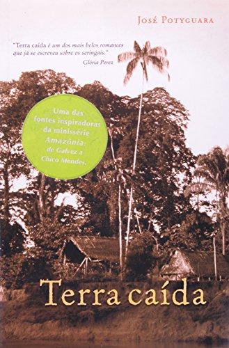 Terra Cada (Em Portuguese do Brasil)