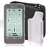 TENS Unit and EMS Combination Muscle...