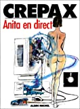Anita en direct