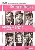 Ealing Studios - Coffret 'Comédie' - De l'or en barres + Whisky à gogo [Francia] [DVD]