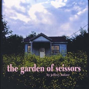 The Garden of Scissors