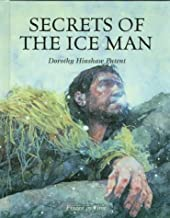 Secrets of the Ice Man (Frozen in Time)