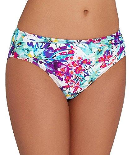 Fantasie Bain Damen Bikinihose imprimé floral