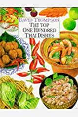 Top 100 Thai Dishes Hardcover
