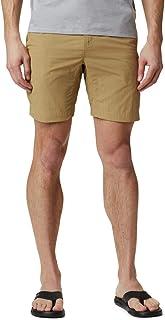 Columbia Men's Shorts, Silver Ridge II