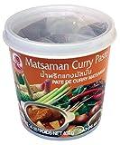 Marca de gallo - pasta de curry Matsaman - 400 g