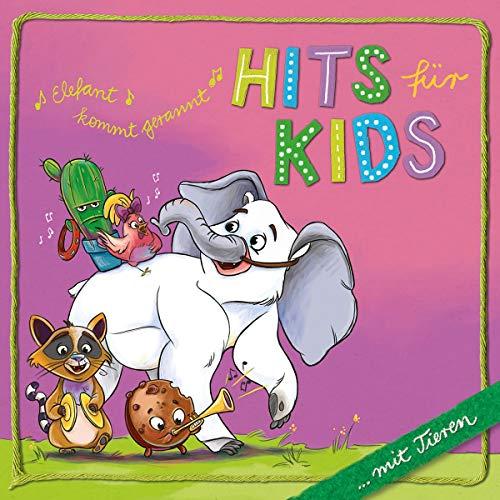 Hits Für Kids mit Tieren