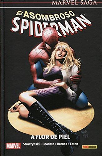 El asombroso Spiderman 7. A flor de piel