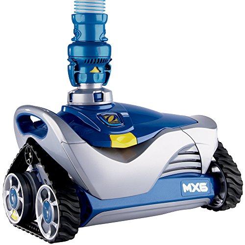 Zodiac Robot MX6 robot pour le nettoyage de la piscine