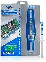 ХАDО® リヴァイタリザント EX120 オートマチックトランスミッション用