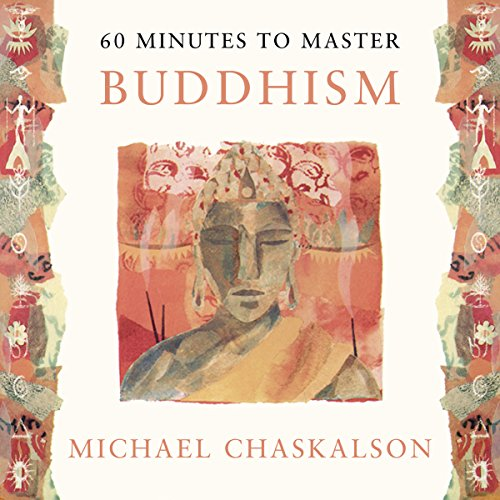 60 Minutes to Master Buddhism audiobook cover art
